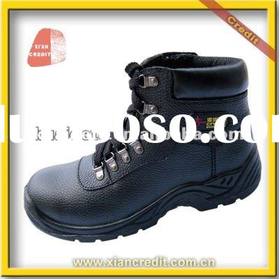 2012 Industrial bata safety shoes With EN 20345
