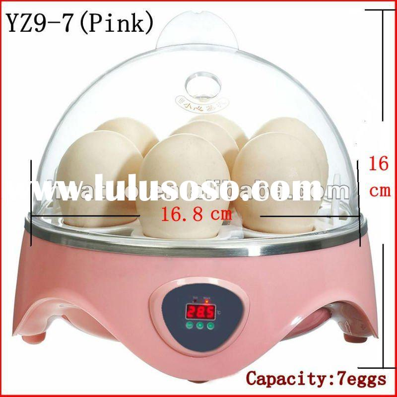2012 Newest Automatic Parrot Egg Incubator-bird,parrot,quail,emu,reptile eggs YZ9-7