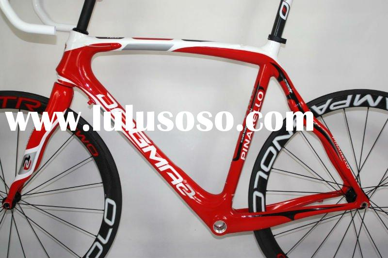 2012 Pinarello Dogma2 60.1 W7 full carbon road bike frame fork and headset 50,52,54,56,58cm, wholesa