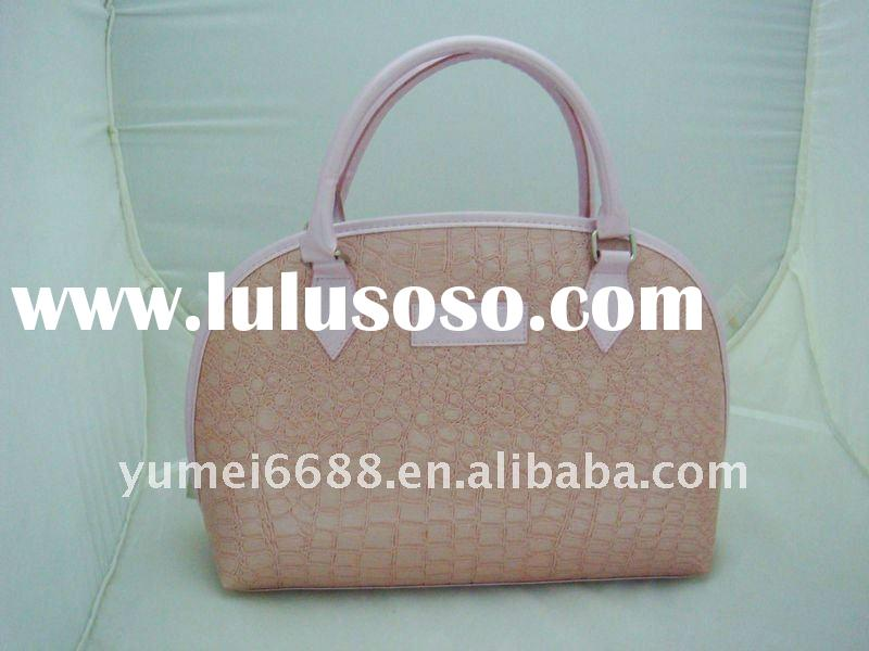 2012 hot sale designer New arrival excellent famous handbags from italy