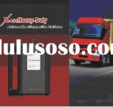 2012 newest scan tool heavy duty truck---launch x431 heavy duty with low price