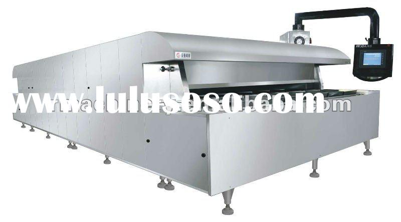 2012 pita bread electric bakery tunnel oven