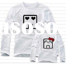 2012 spring high quality 100% cotton long sleeve fashion shirts