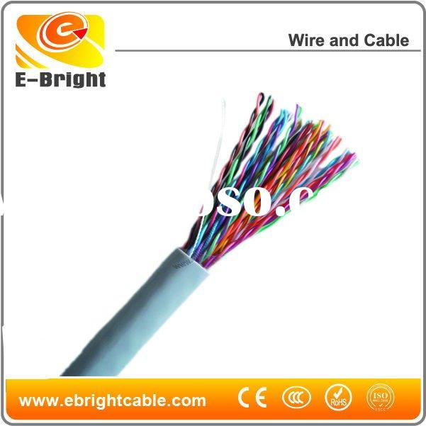 25 Pair Telephone Cable (TIA/EIA 568B.2)