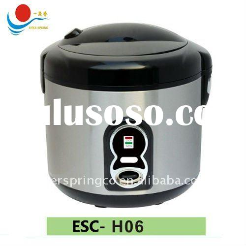 2.8L National Electric RICE COOKER GS CE
