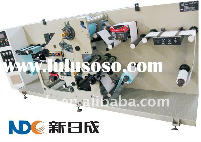 300mm Hot Melt Coating Machine (for self-adhesive material)
