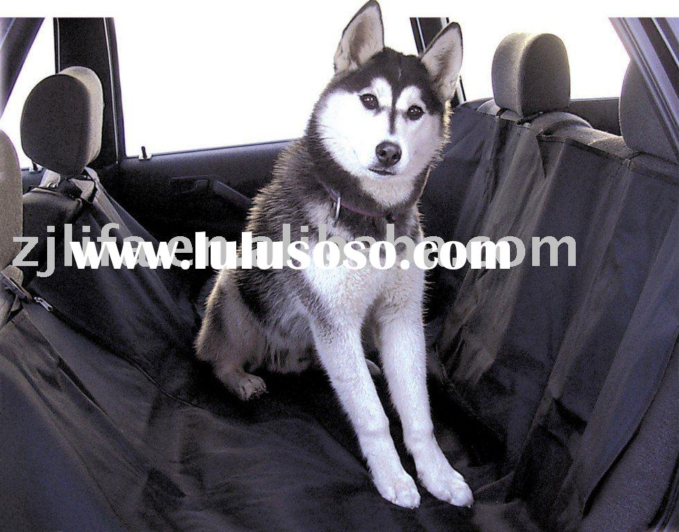 3D Backseat waterproof car pet mat pet cushion auto accessories