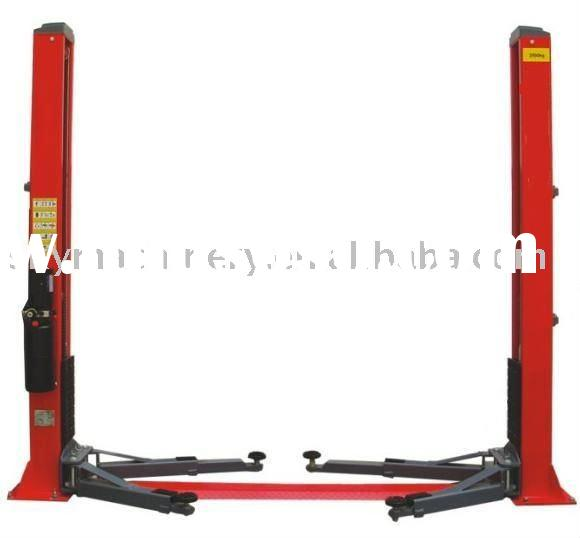 3.5 Tonne Two post Car Lift with CE