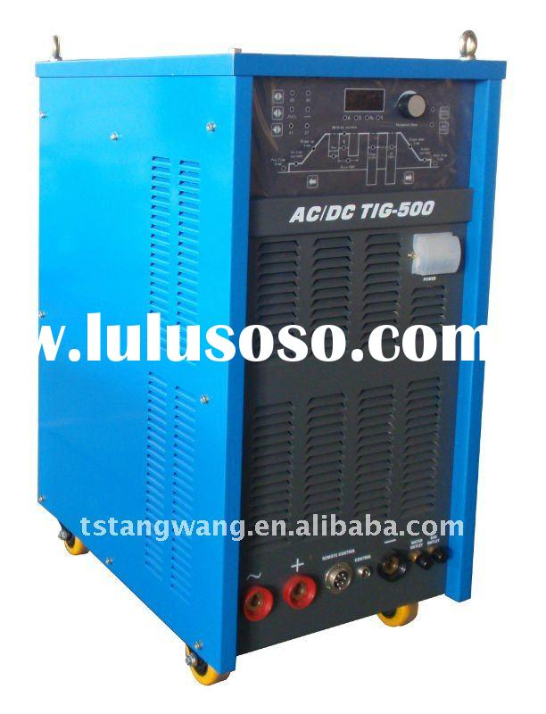 3 Phase Inverter Circuit AC/DC Pulse Tig-315A, 400A, 500A