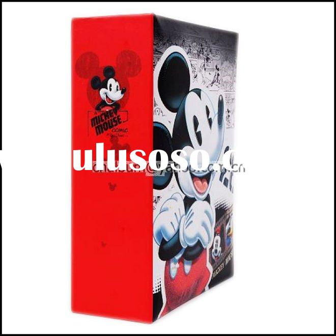 4*6 100 slip-in mickey mouse album(mickey mouse)