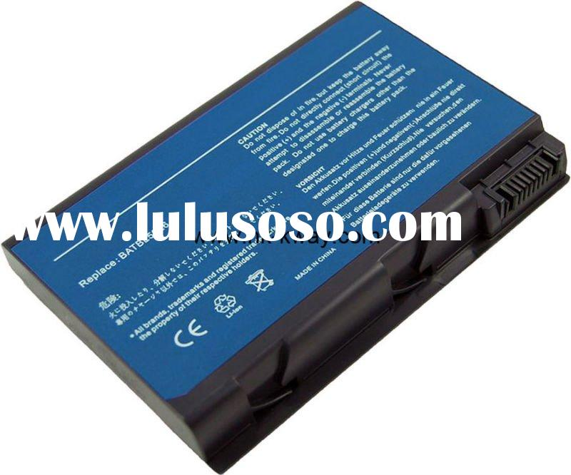 5200mAh Laptop Battery For Acer BATBL50L6H Aspire 3100 Series BATBL50L6 KB1051