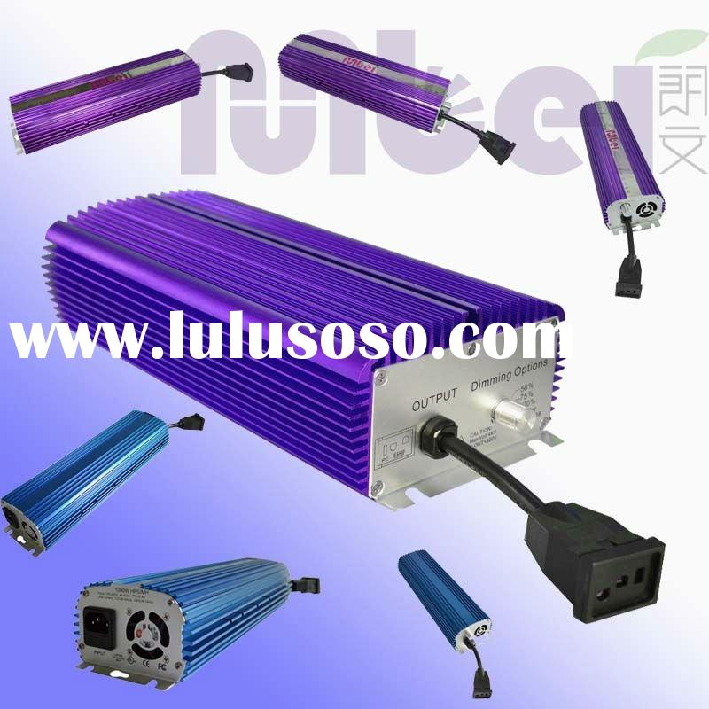 600W HPS/MH Electronic Digital Ballast for Street lamps