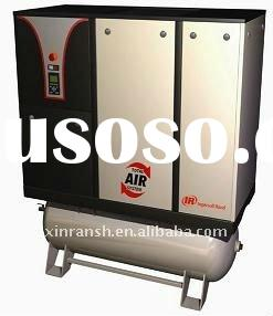 7.5hp-40hp 60Hz,VSD compressor,oil-flooded screw air compressor,ingersoll rand screw type compressor
