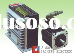 AC Servo Motor and drive
