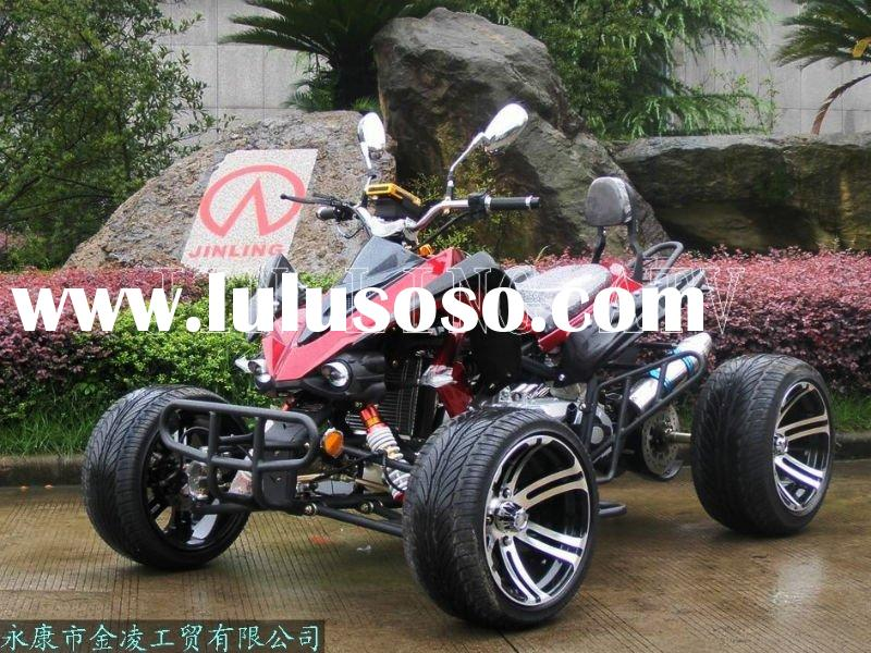 ATV 250CC EEC Quad Bike,2 passengers,14 inch wheels,2012 new model!! new star atv