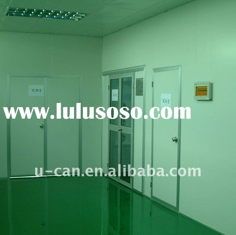 Air Shower for clean room, industrial air shower