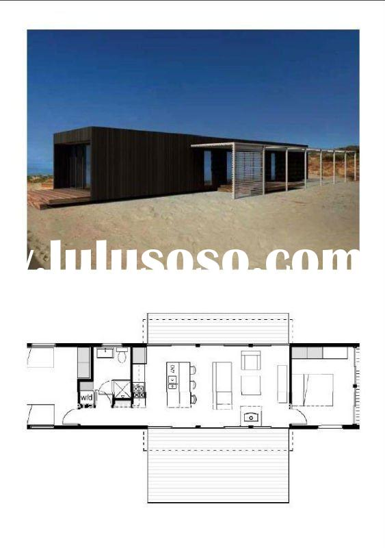 Australia Movable container house