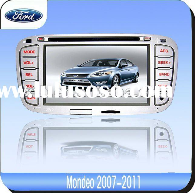 Auto Radio GPS navigation for FORO Mondeo