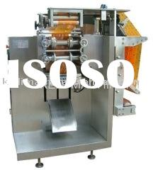 Automatic 4-Side Sealing Liquid Packing Machine DXDD-Y400D