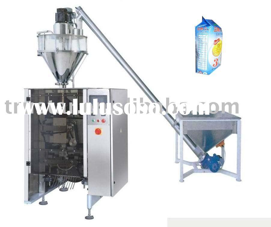 Automatic Milk Powder Packing Machine Line(powder packing machine/juice powder packing machine )