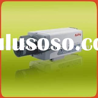 Automatic Number Plate Recognition (ANPR) Box Camera--Suitable for vehicle number plate recording in