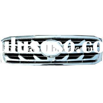 Automobile Grill/Car chrome front grille/Auto Body Kits
