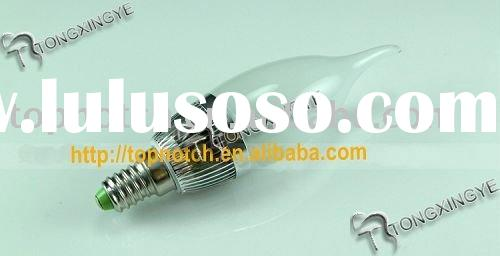 BC3N14 High Power 5W LED Bulbs, LED Light, LED Bulbs, LED Lighting, Free Shipping