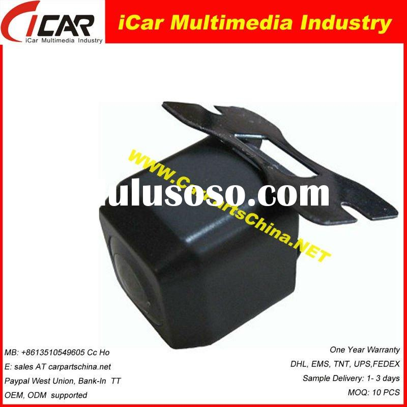 Best Quality! IR Night Vision Wireless Car Camera for Reversing System C262