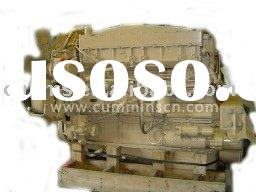 Boat engines NT855-M300