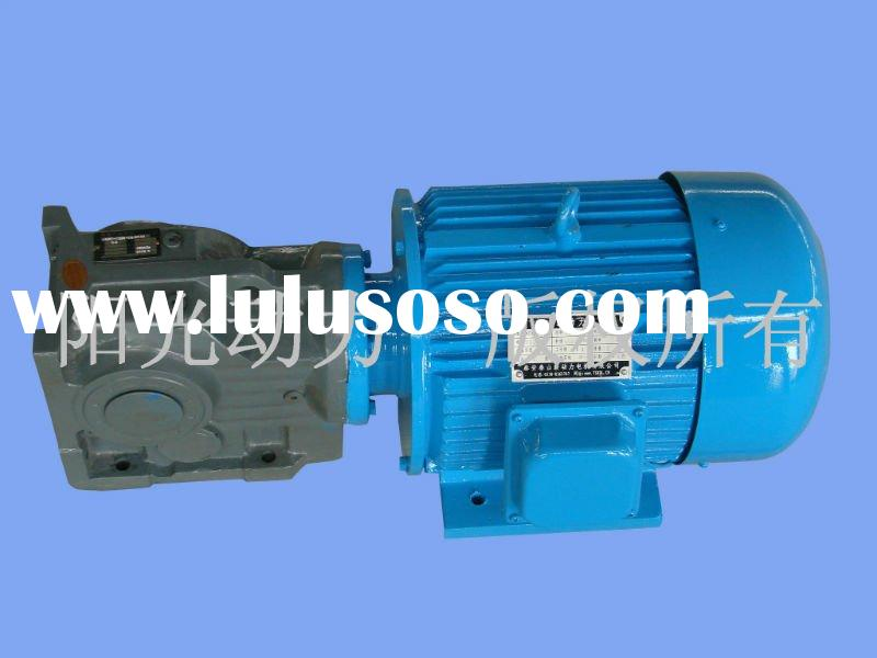 Brushless PM dc motor&Drive for vehicle