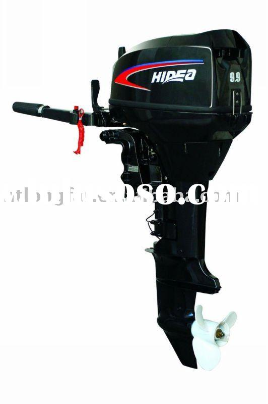 Honda 15hp outboard engine diagram honda shadow diagram for Yamaha 9 9 hp outboard motor manual