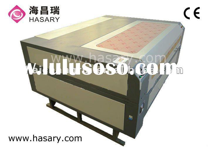 CNC LOW COST CO2 laser cutting machine for metal(CE)