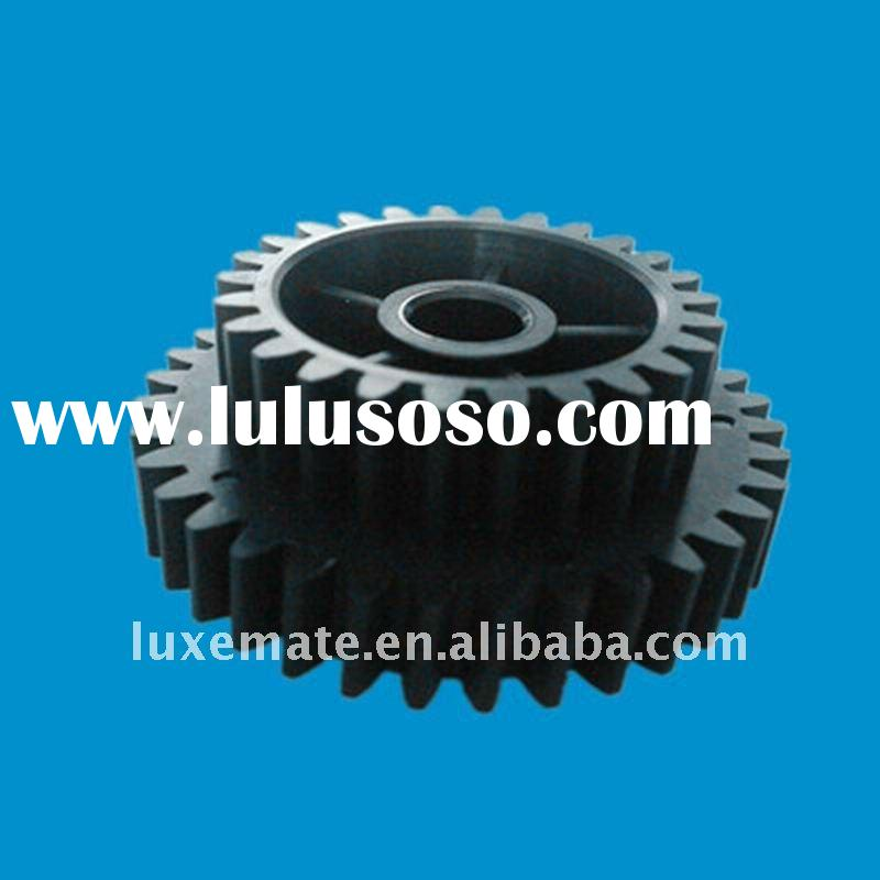 Camshaft Worm Wheel/Worm Gear Design/Telescope worm gear