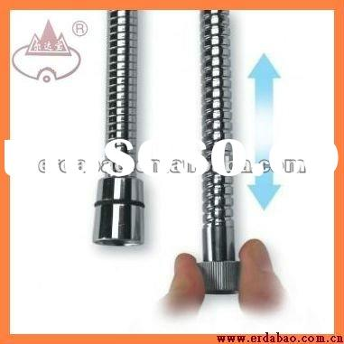 Chromed Hose Pipe F or LED Plastic ABS Hand Shower