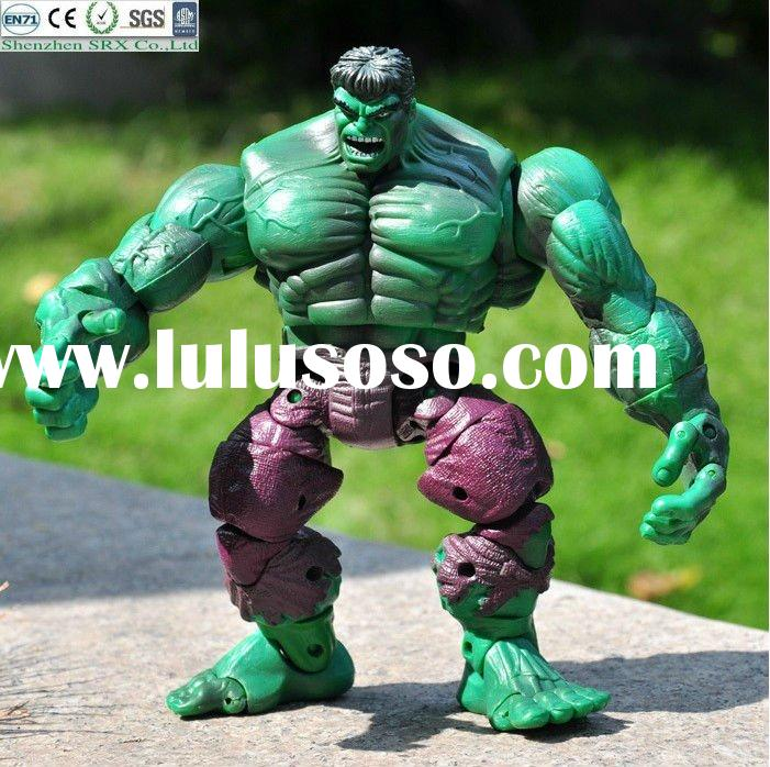 Custom made action figure for wholesale