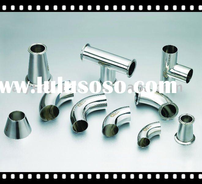 DIN Pipe fittings(DIN tube fittings, DIN11851)