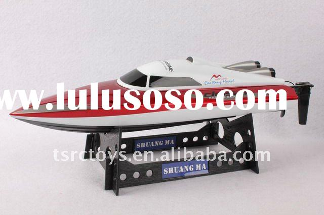 DOUBLE HORSE NEW EP Racing RC RTR Boat Electric 7009