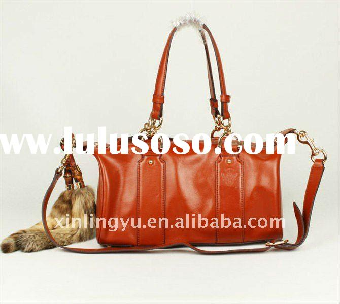 Designer Lady handbag,Promotion bag, women bags ! high quality PU bag