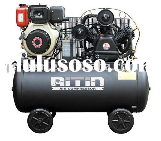 Diesel engine air compressor(D15300)