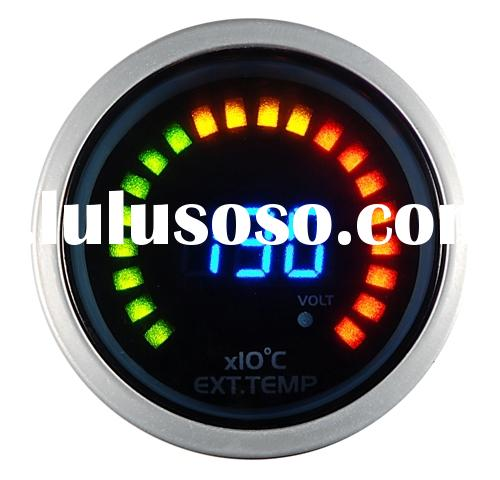 Digital Exhaust Temp Gauge (auto meter, auto part)