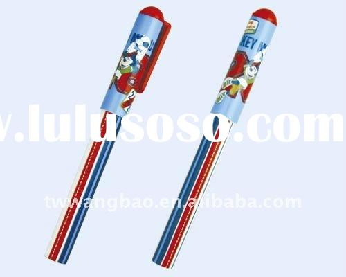 Disney plastic pen