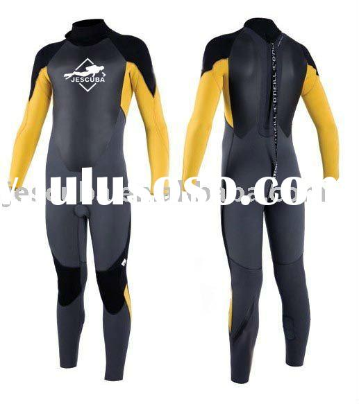 Diving Wetsuits for Men