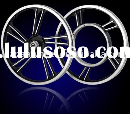 E-scooter wheel Electric motorcycle parts