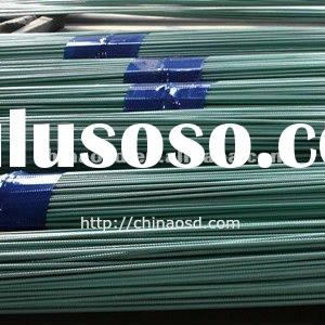 Epoxy reinforcing steel bar for sale