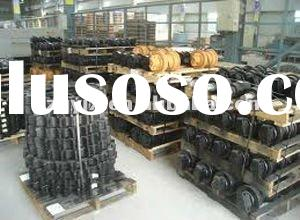 Excavator and Bulldozer heavy equipment spare parts