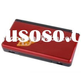 For DS Lite Red + Black Complete Housing Shell Case Replacement