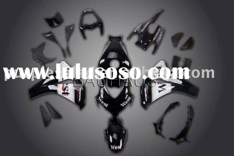 For Honda CBR 1000 RR FIREBLADE 08-09 High Quality ABS Motorcycle Fairing Kit / Motorcycle Spare Par