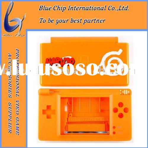 For Nintendo DS Lite Full Housing Shell Case(Naruto)