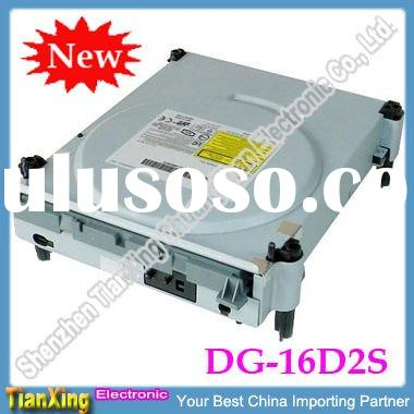 For Xbox 360 DVD Drive DG-16D2S