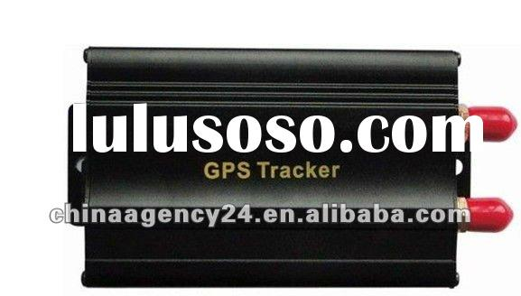 GSM/GPRS/GPS GPS103 Tracker for Vehicle&car, security, position, monitoring surveillance, emerge